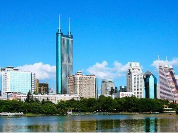 匈牙利驻深圳签证中心