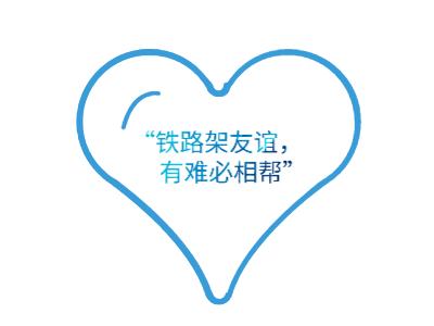 中国中铁向匈牙利捐赠抗疫物资