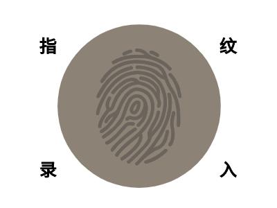申根国签证需要本人指纹录入吗?